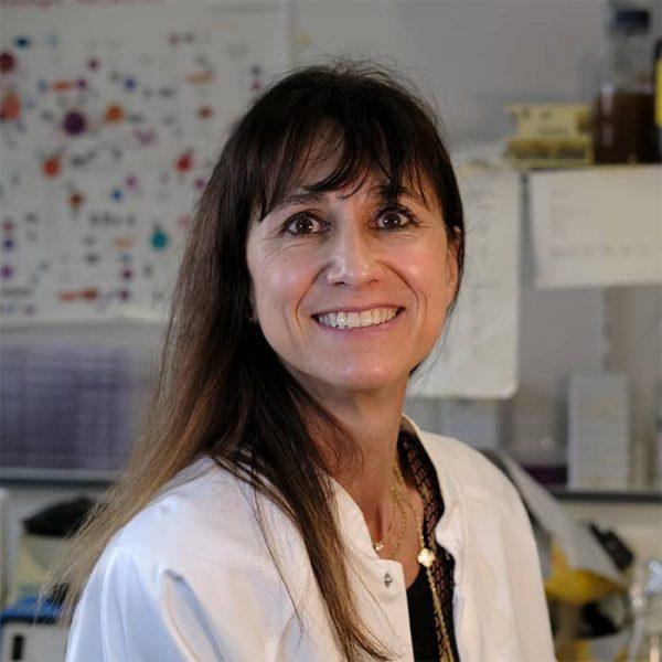 Dr. Corine Bertolotto - Directrice de recherche au Centre Méditerranéen de Médecine Moléculaire (C3M)