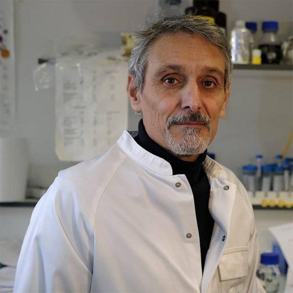 Dr. Robert Ballotti